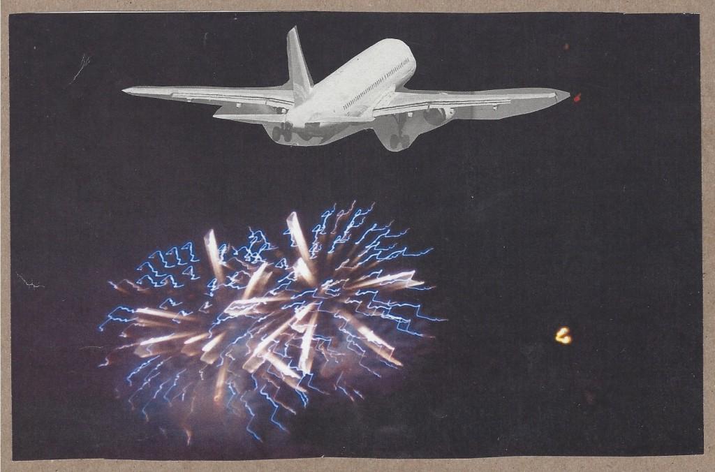 Levi Airplane